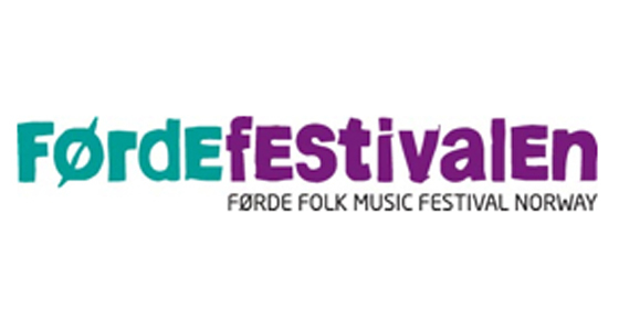 Logo Fordefestivalen