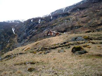 Sinjarheim 1.mai 2010 Foto: ALR Noralv Distad