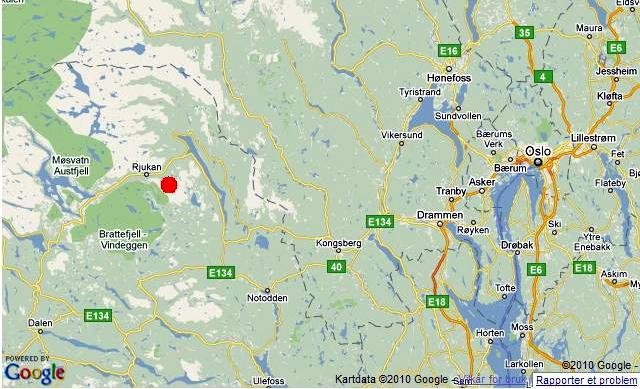 asker kommune kart