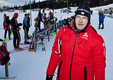 Geir Ole Steinslett.
