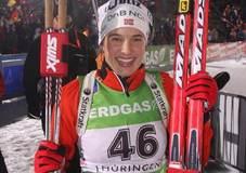 Ann Kristin Flatland er på plass for verdenscuprundene i USA.