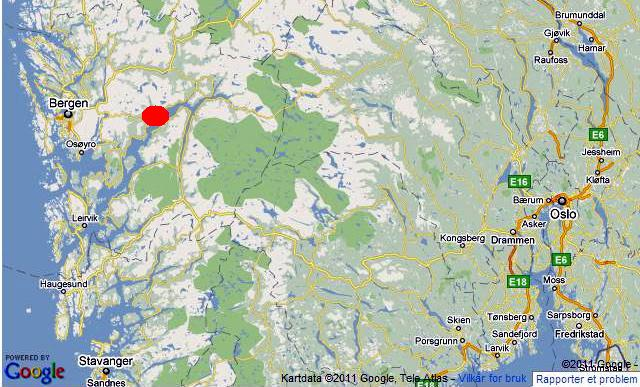 kart hardangerfjorden Monstermaster eller sjøkabel?   Hytteavisen kart hardangerfjorden