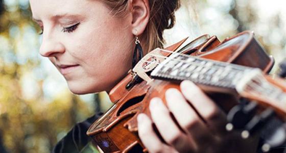 Jorunn Marie Kvernberg