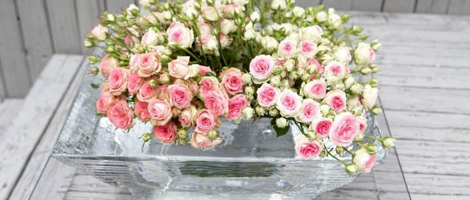 Finn Schjøll Forsidebilde 20 isdekorasjon med roser