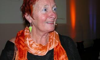 Emilie Kinge