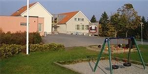 Moen skole
