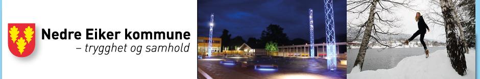 Nedre-eiker kommune