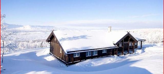 Høyset Panorama