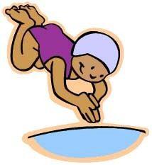 Bilde til svømming