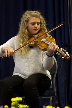 1 Mathilde Skjeret - klasse C