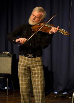 15 Arne Sølvberg, spel klasse A