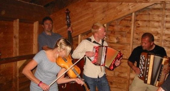 Sogn gammaldansfestival