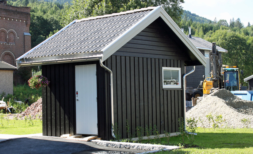 sparebanken eiendom salg av hytter