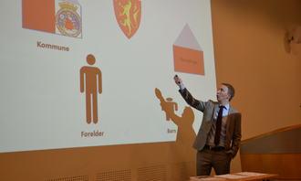 Jon Christian Fløysvik Nordrum