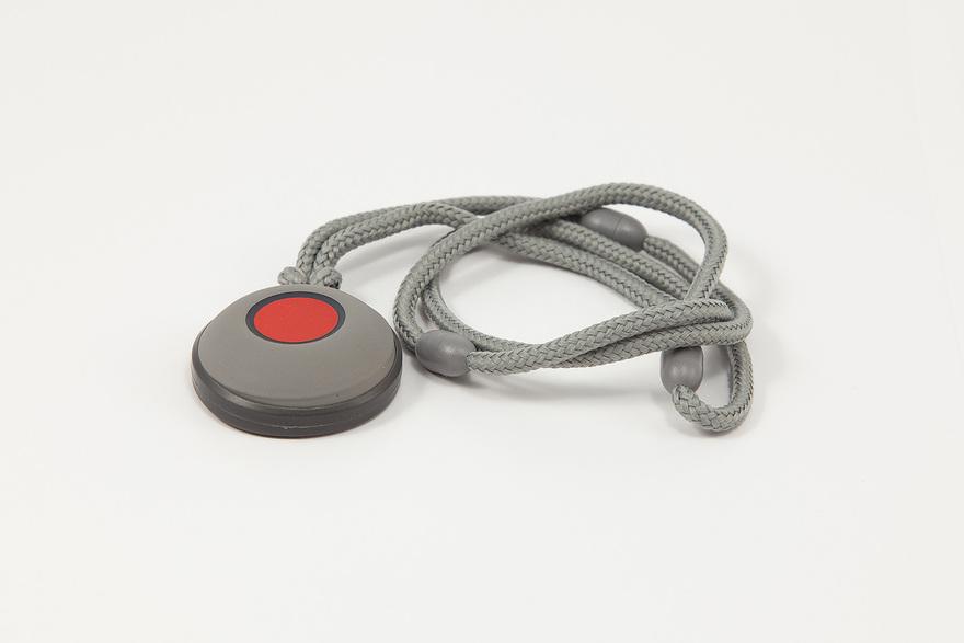 2616 - TX4 Senderenhet med halssnor