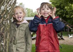 Barnehager med vekt på natur og friluftsliv