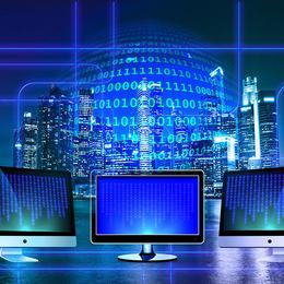 Datamaskiner