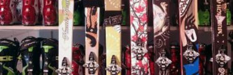 randonee skis500