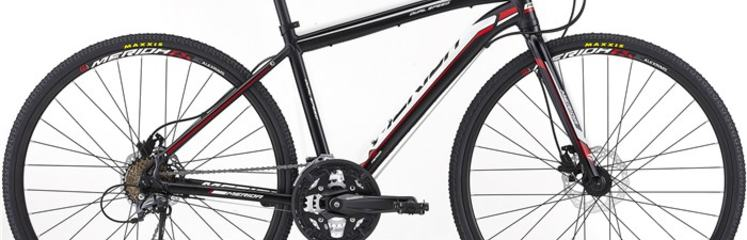Merida Dual Speed