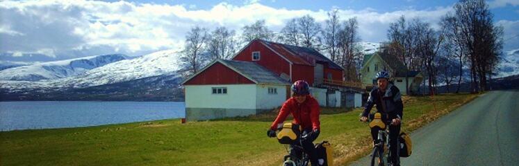 Sykkeltur Håkøya600