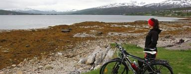 cycle in tromso600