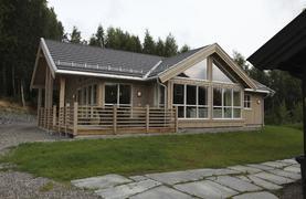 Norsk hyttesenter Tinde 1 - IMG_9988