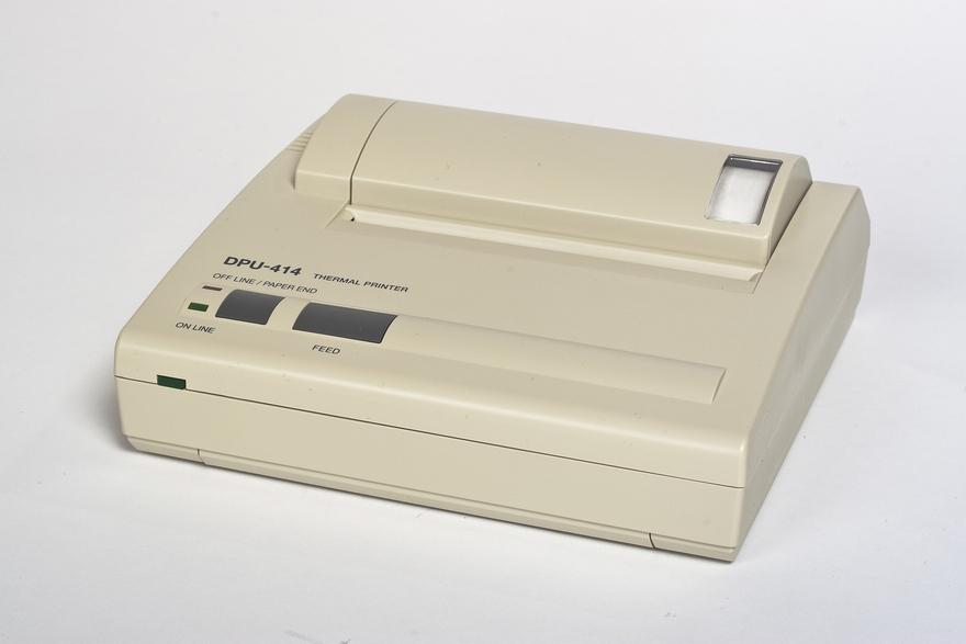 2230 - DPU-414 Loggprinter termisk