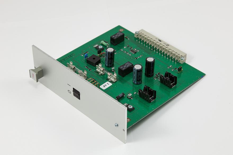 2410 - PSB Powerkort DM8