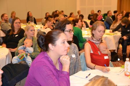 Mødre og barn FUBkonf
