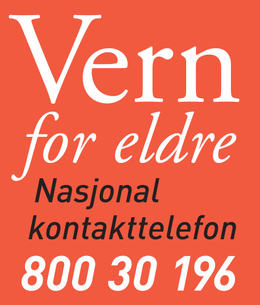 Vern for eldre