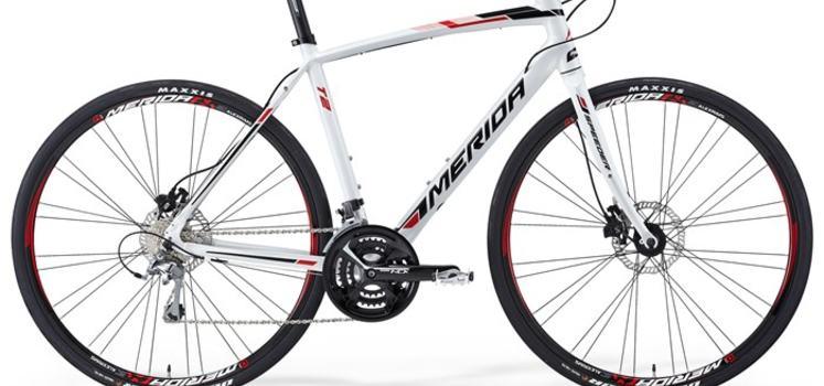 Speeder T2-D white