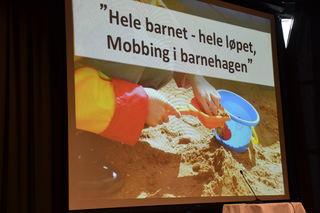 Thomas Nordahls presentasjon