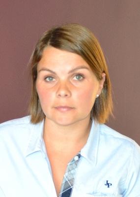 FUB-leder Marie Skinstad-Jansen