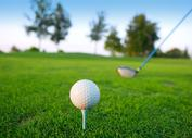 Golfkølle