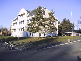 Kulturskolen - 1919 bygget