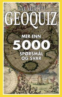 geoquiz forside
