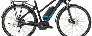 electric bike, e-bike, e-green, rent a bike, bike Tromsø