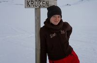 guide in Tromsø, hiking, snowshoeing, cycling,
