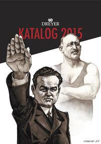 Katalog 2015 forside
