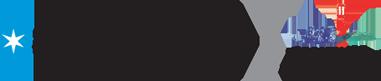 Link til forsiden. Logo Steinkjer kommune.