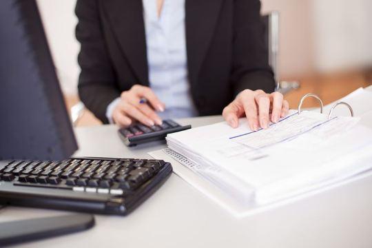 skatteoppkrever