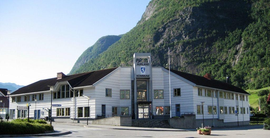 finn møteplassen Lommedalen