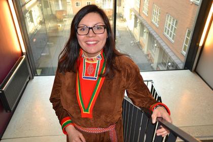 FUB-medlem Miriam Paulsen