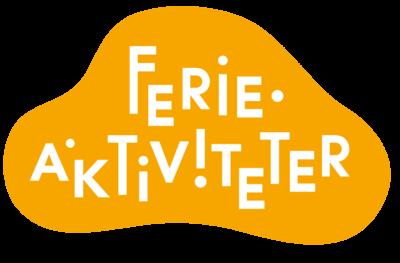 Logo ferieaktiviteter