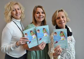 Ny FUB-brosjyre om samarbeid