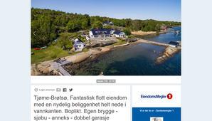 Brøtsø