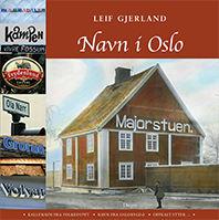 Navn i Oslo lite