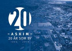 Askimby_20 år