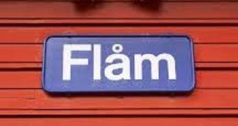 Flåm (skilt)