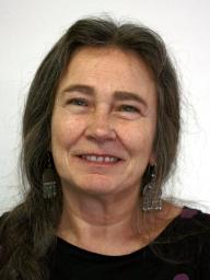 Ingrid Draege